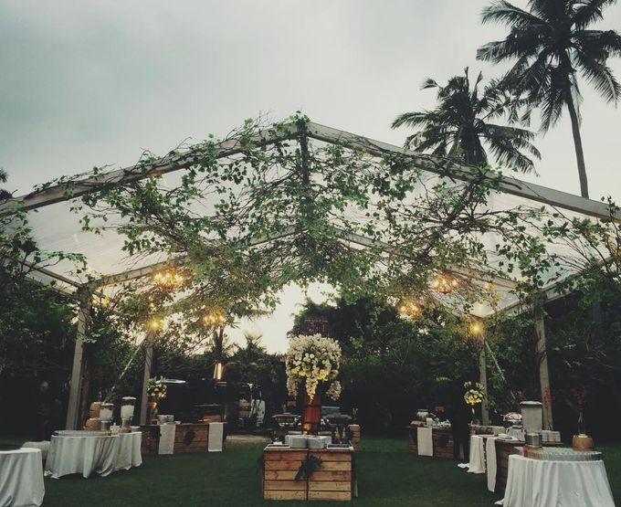 Wedding Hita & Richard by Akasya Catering - 001