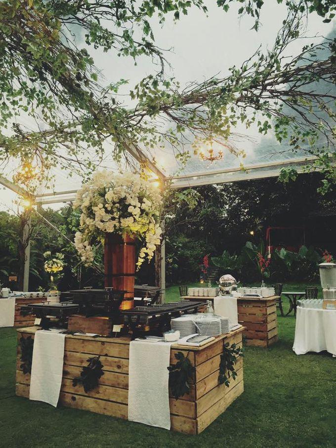Wedding Hita & Richard by Akasya Catering - 004