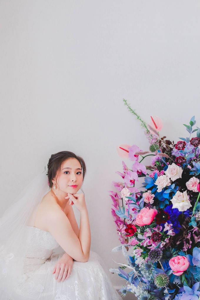 Hitcheed Wedding Wonderland Styled Shoot by O'hara Weddings - 003
