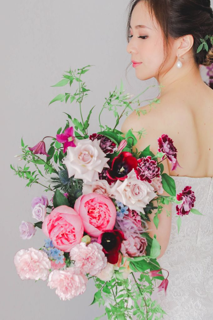 Hitcheed Wedding Wonderland Styled Shoot by O'hara Weddings - 004