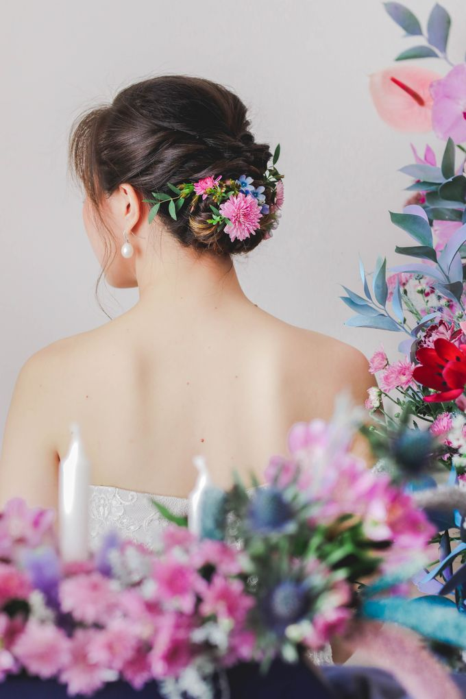 Hitcheed Wedding Wonderland Styled Shoot by O'hara Weddings - 005