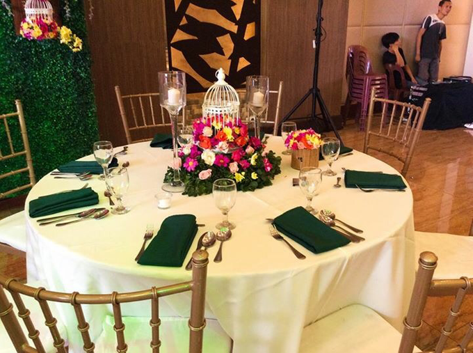 Food Tasting  Event at Grand Cobo Pavillion by Hizon's Catering - 002