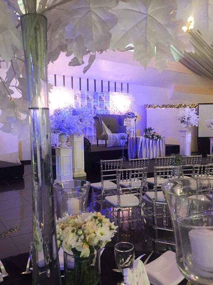 Wedding at La Pergola Verde by Hizon's Catering - 004