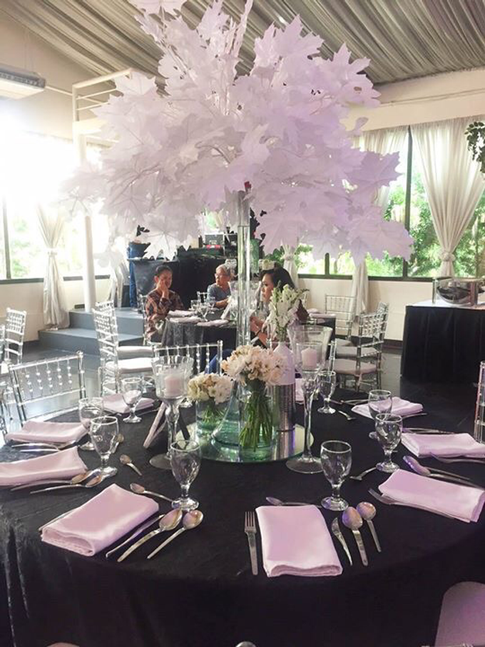 Wedding at La Pergola Verde by Hizon's Catering - 002