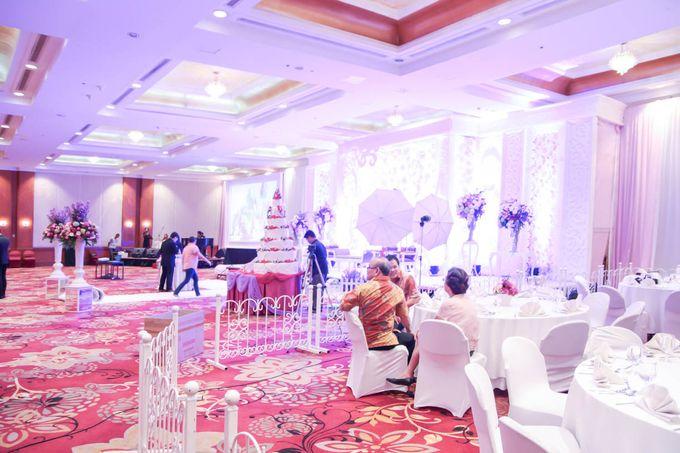 Wedding Michael & Felinda, 23 Oktober 2016 by Red Hat Organizer - 008