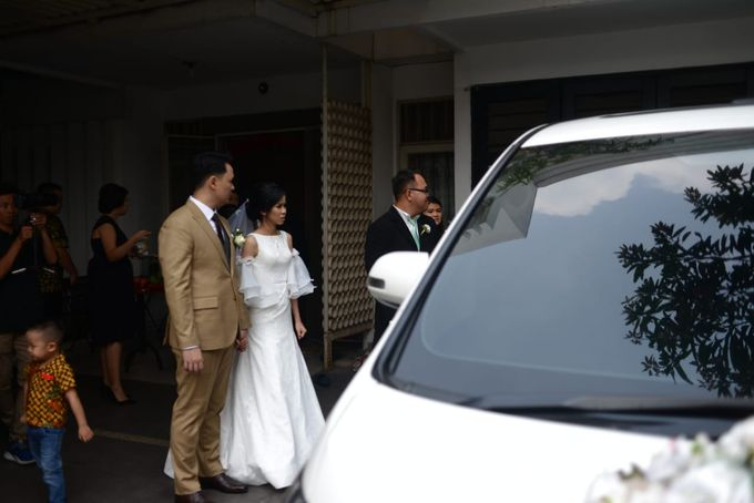 Wedding story of Zulvan n Yoe Chien by sapphire wedding car - 001