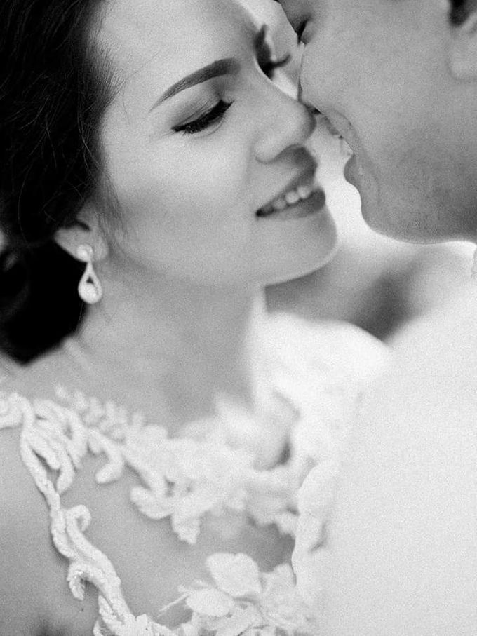 Mark & Maureen Wedding by Bride Idea - 006
