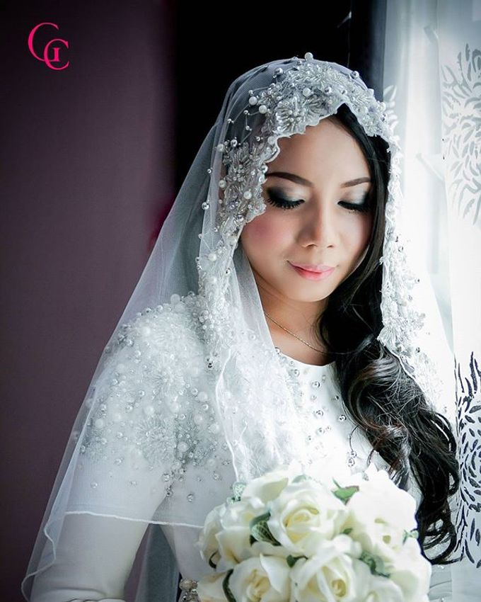 Wedding Reception and Portraiture by The Glamorous Capture - 045