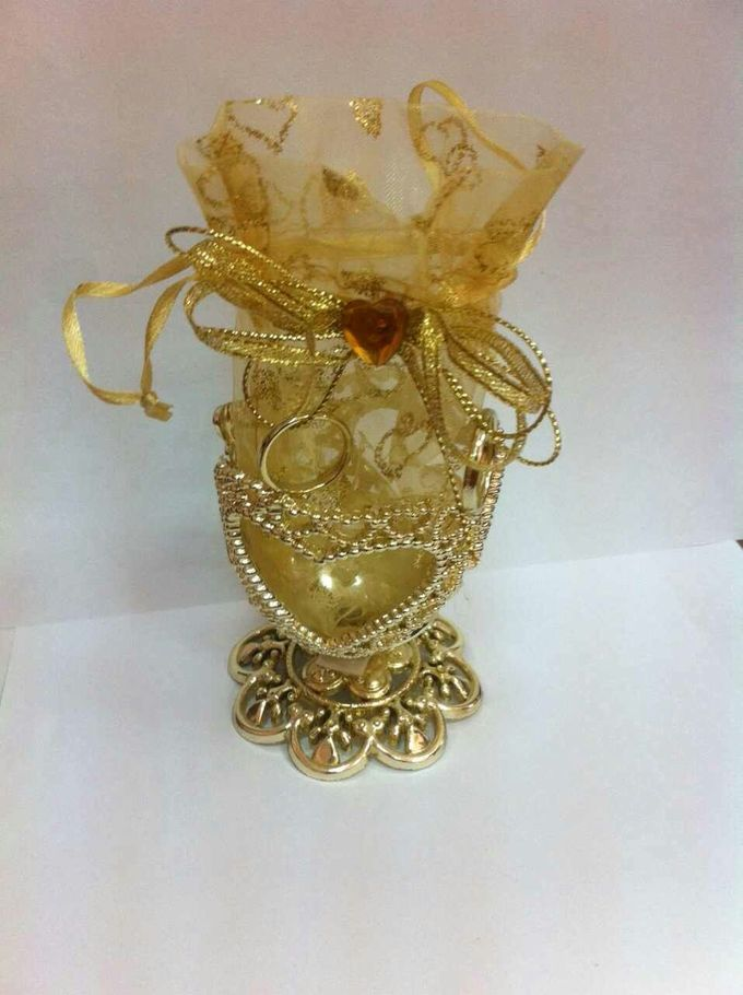 WEDDING LOVE GIFTS by TIANXI TRADING PTE LTD - 010