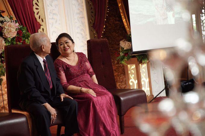 50Th Wedding Anniversary by DESPRO Organizer - 013