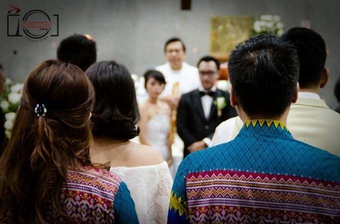 Resa + Ria Wedding (Holy Matrimony) by Orion Art Production - 006