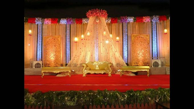 Our Executed Events by Radiant Flower And Theme Decorator - 003