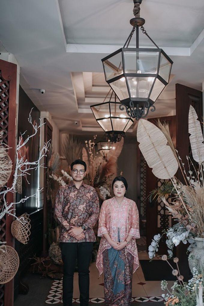 Engagment by Harum Manis Indonesian Restaurant - 001
