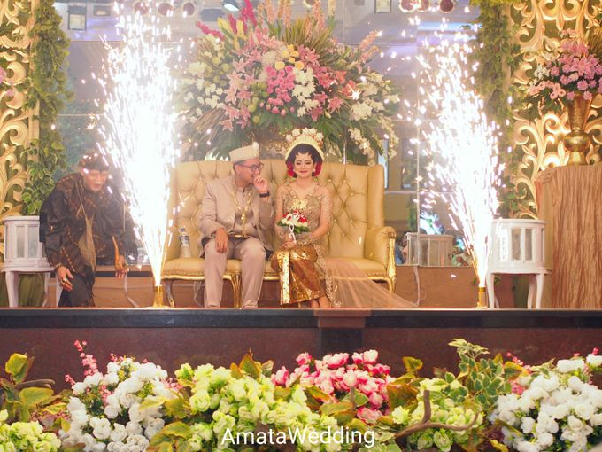 Pernikahan Galih dan Tommy by Amata Wedding - 003