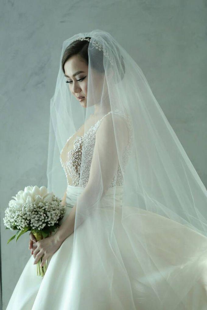 Wedding Benny & Yanti by Fenny Yang Wedding Planner - 019