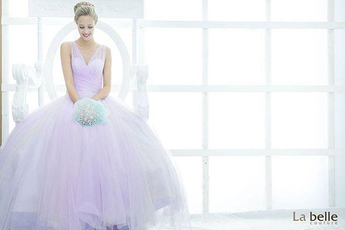 Bridal Gown Collection 2015: Legends by La Belle Couture Weddings Pte Ltd - 015
