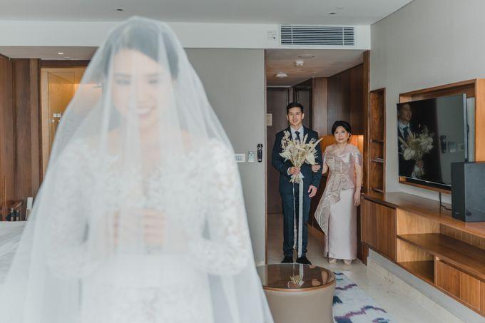 Mona & Andrew Wedding Day by Iris Photography - 017