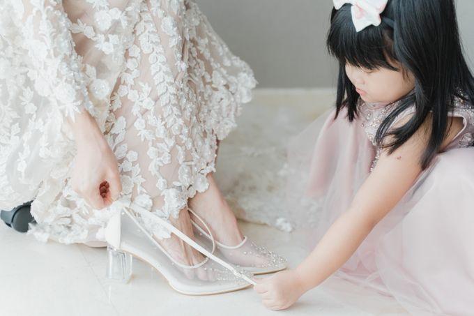 Mona & Andrew Wedding Day by Iris Photography - 015