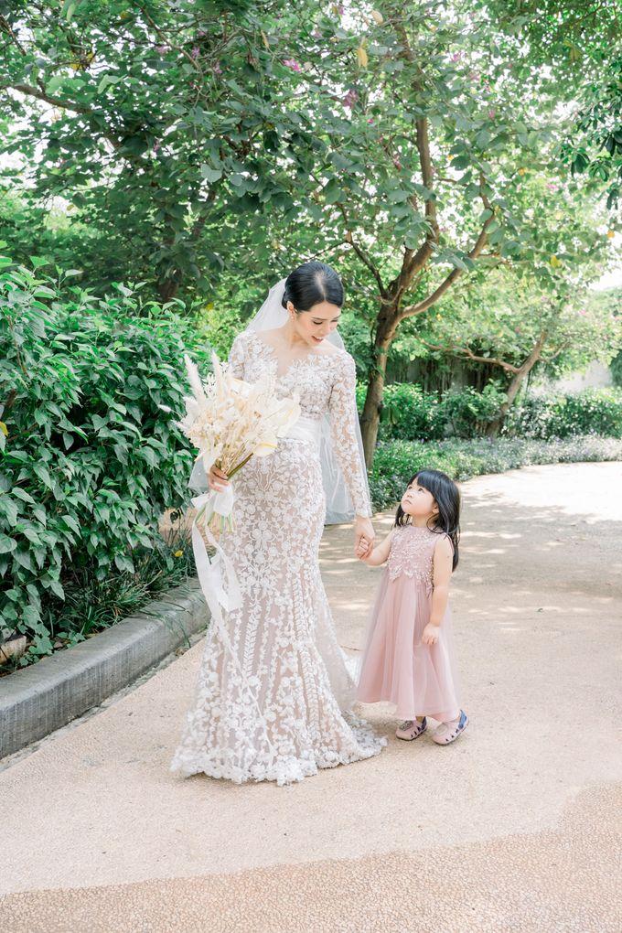 Mona & Andrew Wedding Day by Iris Photography - 032
