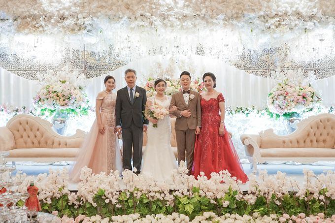 Wedding Of Hardy & Natalia by Ohana Enterprise - 022