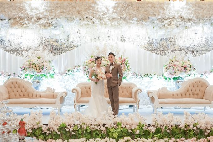 Wedding Of Hardy & Natalia by Ohana Enterprise - 023