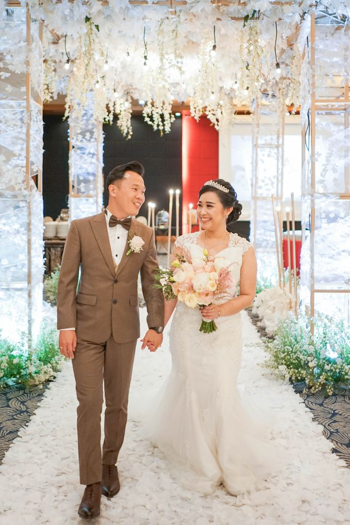 Wedding Of Hardy & Natalia by Ohana Enterprise - 026