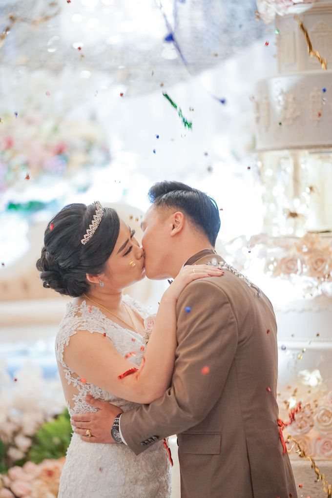 Wedding Of Hardy & Natalia by Ohana Enterprise - 028