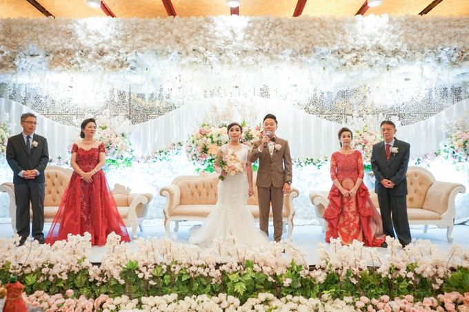Wedding Of Hardy & Natalia by Ohana Enterprise - 033