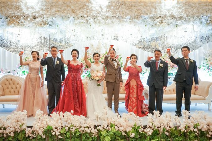 Wedding Of Hardy & Natalia by Ohana Enterprise - 034