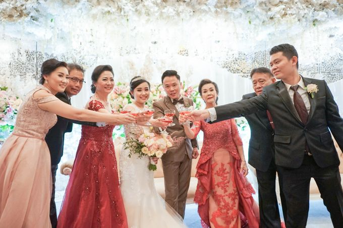 Wedding Of Hardy & Natalia by Ohana Enterprise - 035