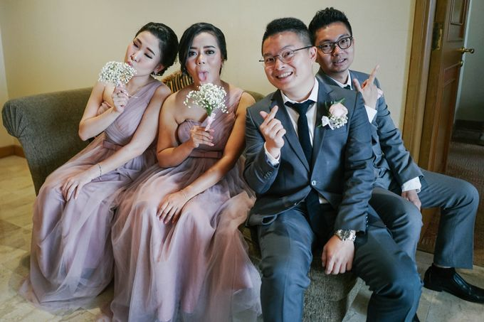 Wedding Of Hardy & Natalia by Ohana Enterprise - 009
