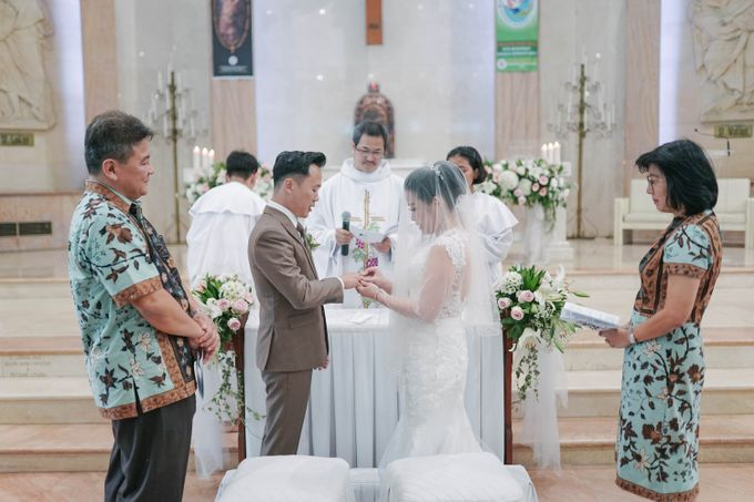 Wedding Of Hardy & Natalia by Ohana Enterprise - 012