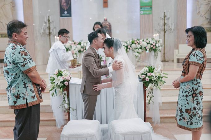 Wedding Of Hardy & Natalia by Ohana Enterprise - 013