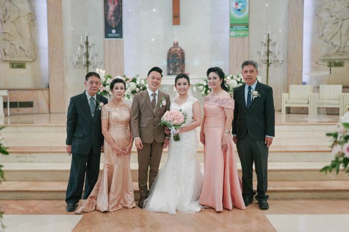 Wedding Of Hardy & Natalia by Ohana Enterprise - 016