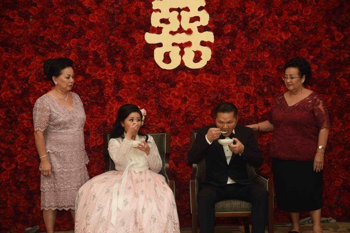 Wedding - MELISA & TOMMY by ASA organizer - 007