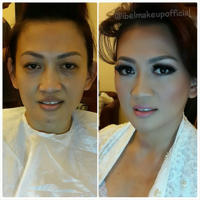 Make Up Family by IBELmakeuppro - 022