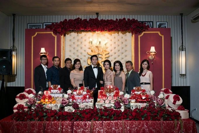 The Engagement Of Renny & Valent by Pixel Event Designer - 006