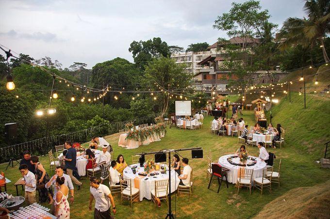 Autumn in Ubud by CITTA Wedding - 023