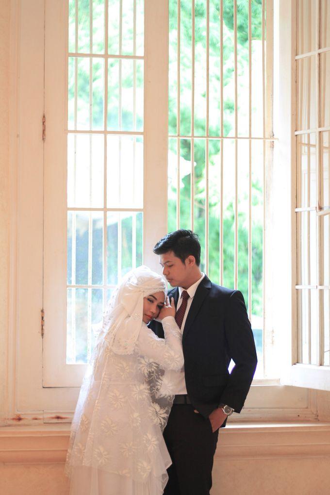 Prewedding Alis & uti by Sevenlite photography - 006