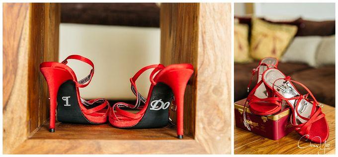 Munich Wedding by Chris Yeo Photography - 002