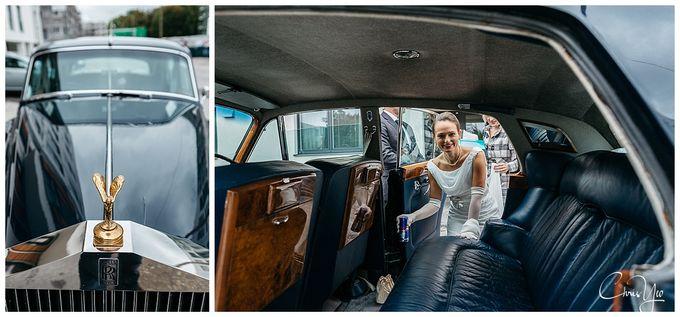 Munich Wedding by Chris Yeo Photography - 004