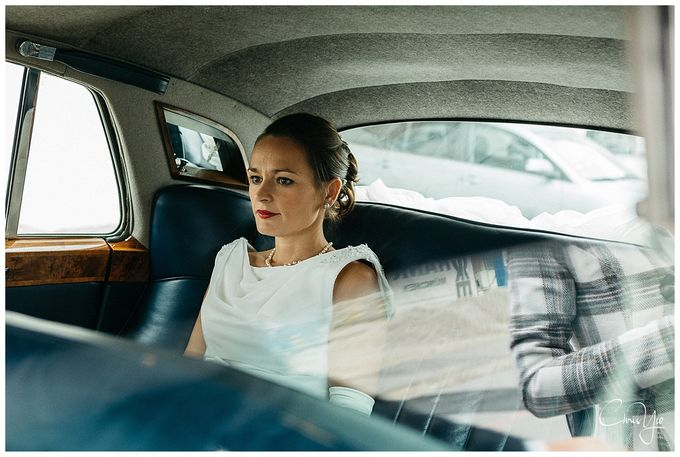 Munich Wedding by Chris Yeo Photography - 005