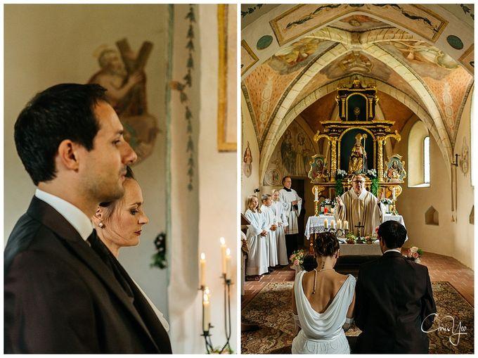 Munich Wedding by Chris Yeo Photography - 010