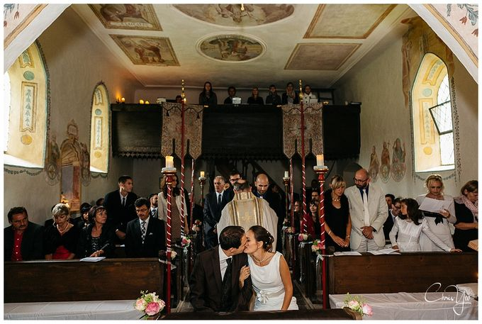 Munich Wedding by Chris Yeo Photography - 013
