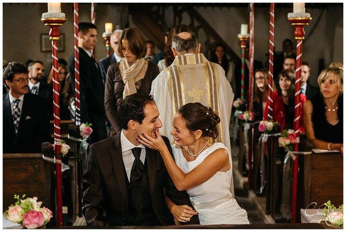 Munich Wedding by Chris Yeo Photography - 014