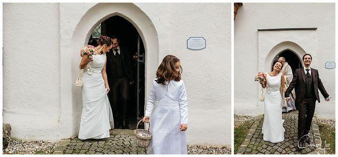Munich Wedding by Chris Yeo Photography - 015
