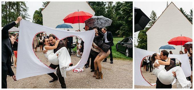 Munich Wedding by Chris Yeo Photography - 016