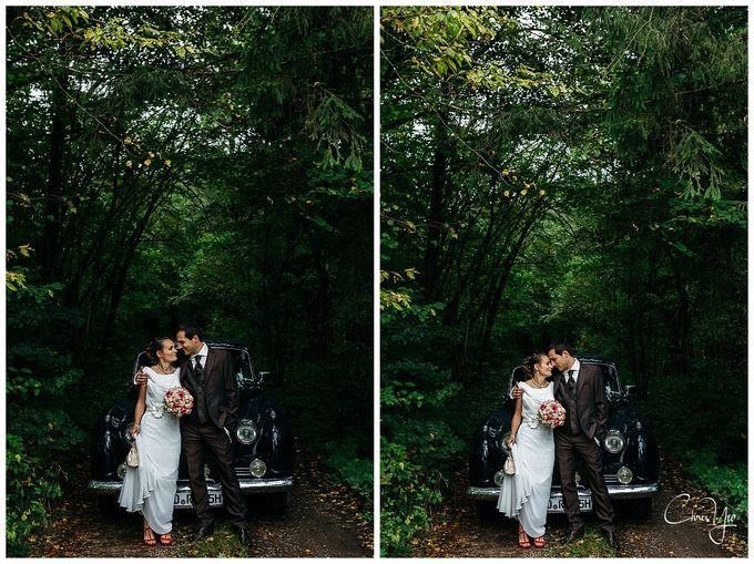 Munich Wedding by Chris Yeo Photography - 017