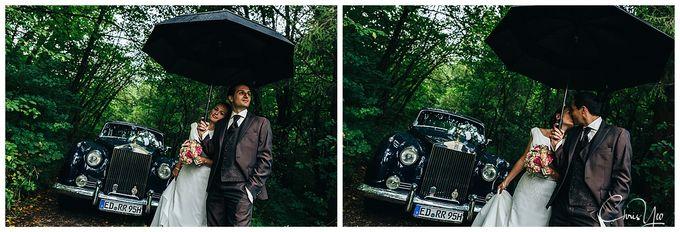 Munich Wedding by Chris Yeo Photography - 018