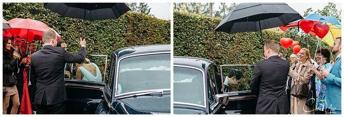 Munich Wedding by Chris Yeo Photography - 019